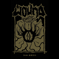 Wound - Confess to Filth